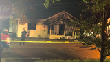 House fire kills father, leaves family displaced