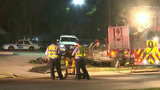 2 people injured in Orange County car accident, police say