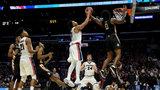 Noles roll: Florida St beats Gonzaga 75-60 in 3rd NCAA upset