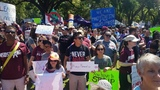 Thousands gather at Lake Eola 'March for Our Lives' rally