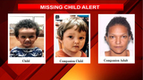 Florida Missing Child Alert canceled for 2 boys from Palm Beach County