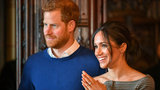 Prince Harry, Meghan Markle included in 'Time 100' list