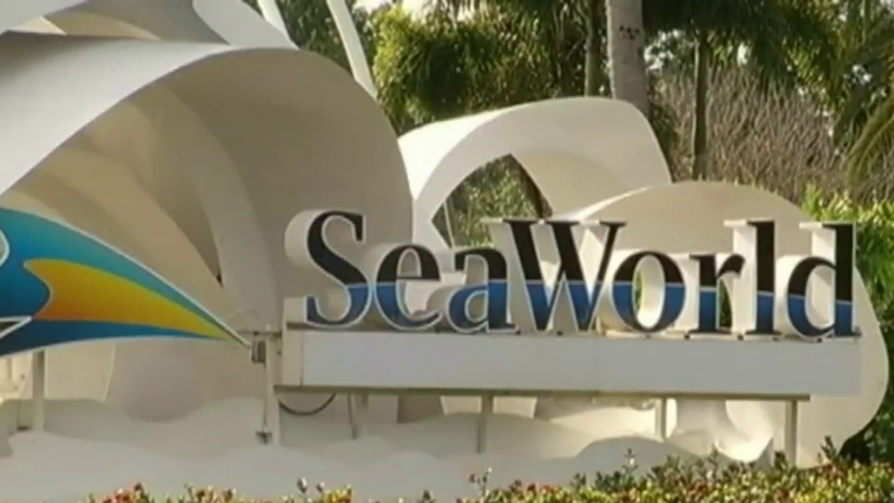 SeaWorld lays off employees around the country