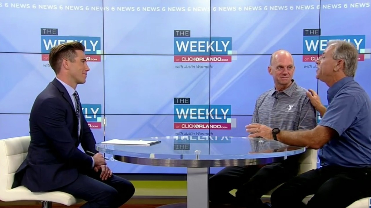 Watch The Weekly Dives Into Swim Safety