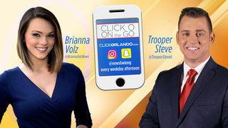ClickO on the Go: Florida mayor's Twitter hacked&#x3b; first launch from&hellip&#x3b;