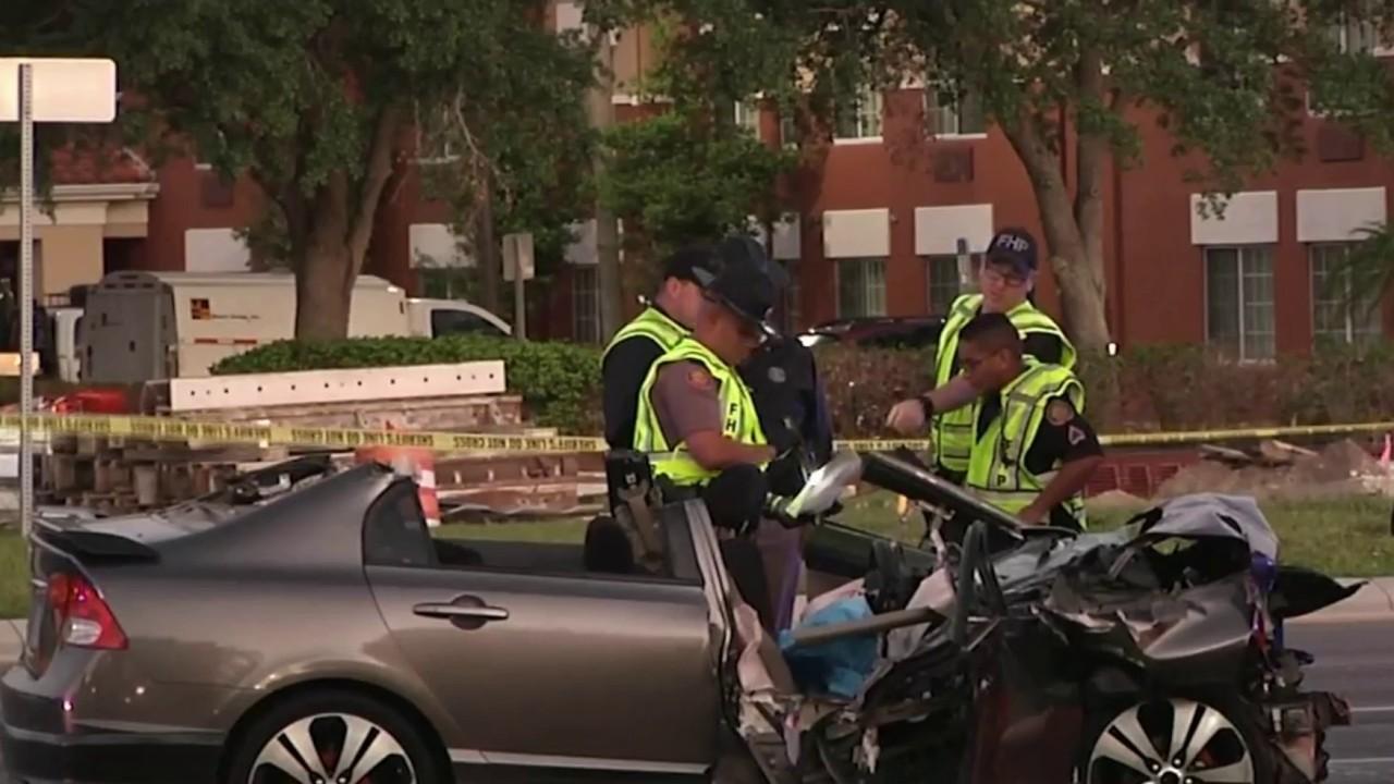 Mother, daughter killed in crash