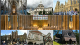 Cheers or jeers? 1 of these 8 royal wedding sites is sure to tickle your fancy
