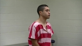 RAW VIDEO: Marion County school shooting suspect makes first court appearance