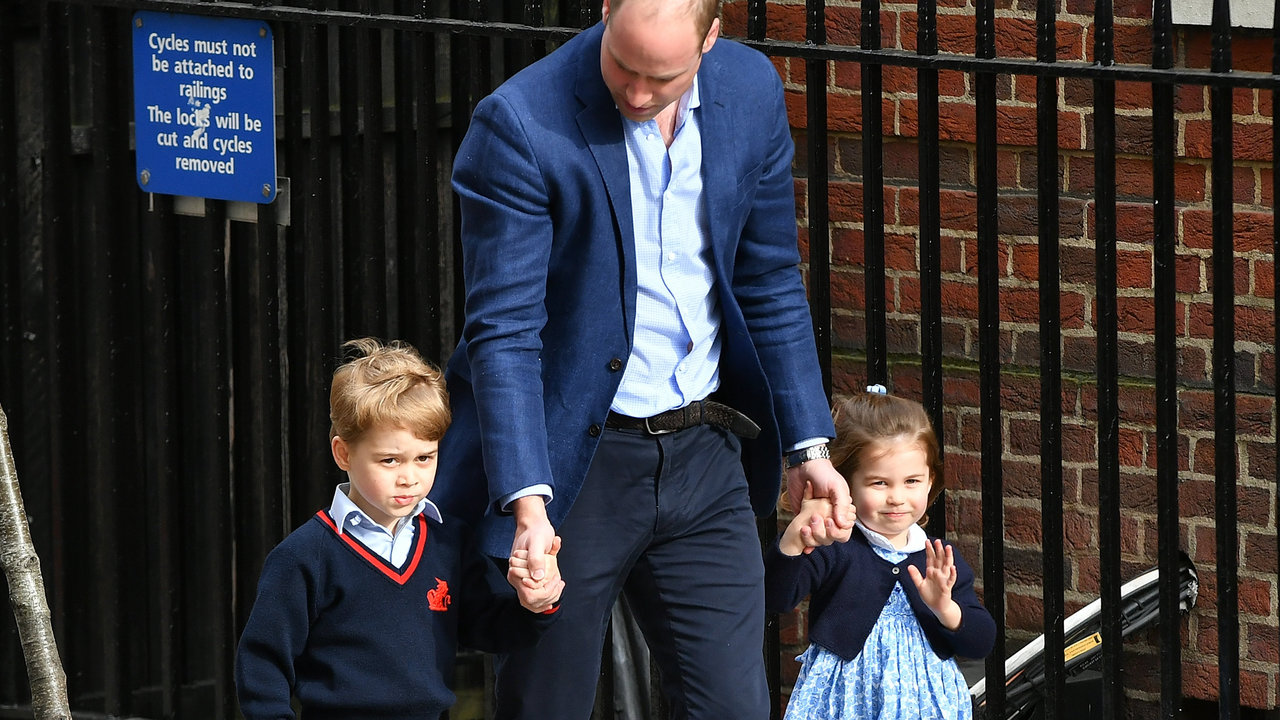 GettyImages-950343852_1524504365894_11978121_ver1.0_1280_720 Princess Charlotte waving to cameras is the cutest thing you'll see all day