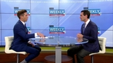 Orlando native, Florida governor candidate Chris King on 'The Weekly'