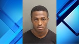 VCSO: Volusia inmate who walked off work duty found in Orange County