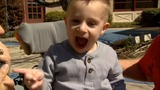 2-year-old boy survives near drowning, family shares his story