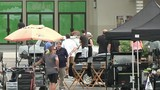 Disney movie filming in Lakeland
