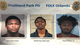 FDLE details detective work leading to arrests in Fruitland Park slaying