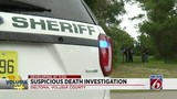 Suspicious Death Investigation