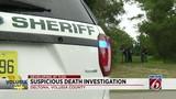 Suspicious Death Investigation