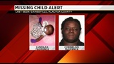 1-month-old Florida girl reported missing out of Gainesville