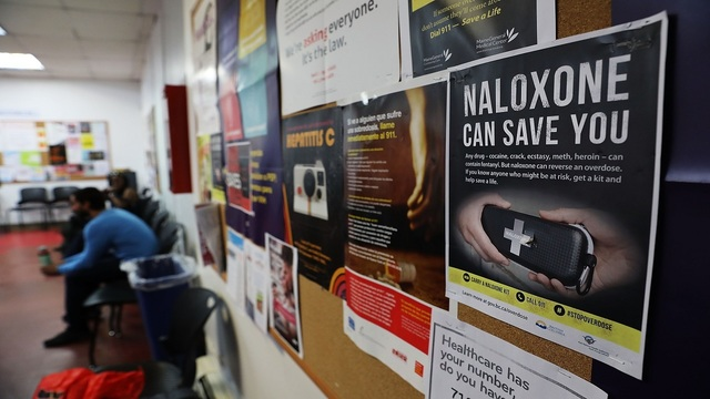 Opioid addiction: Where to seek help in the Orlando area