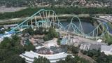 SeaWorld Orlando ditches VR goggles on Kraken Unleashed roller coaster