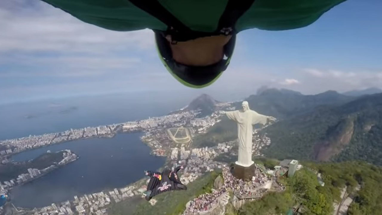 wingsuit2_1530810610376_12316304_ver1.0_1280_720 Why Skydivers, BASE jumpers, wingsuit fliers continue to push limit of what's safe