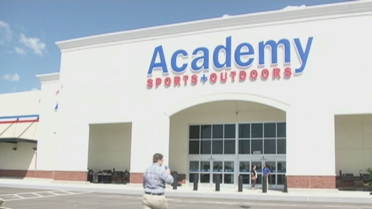 Report: Florida Academy Sports manager fired for stopping gun...