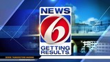 News 6 at 6: Fatal shooting, death penalty cases