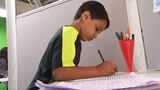 Creative writing juices flow at Orlando summer camp