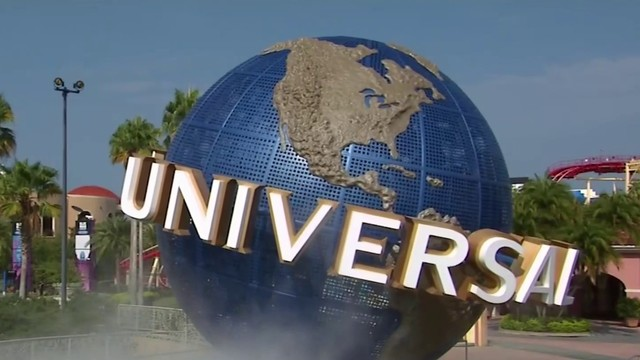 Video thumbnail for Universal's potential new theme park