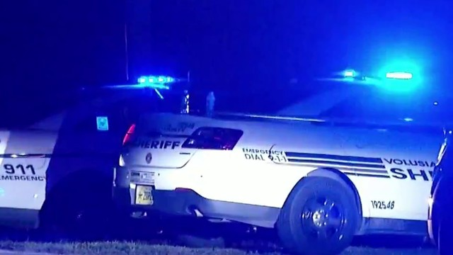 2 killed in wrong-way crash while fleeing Volusia County deputy
