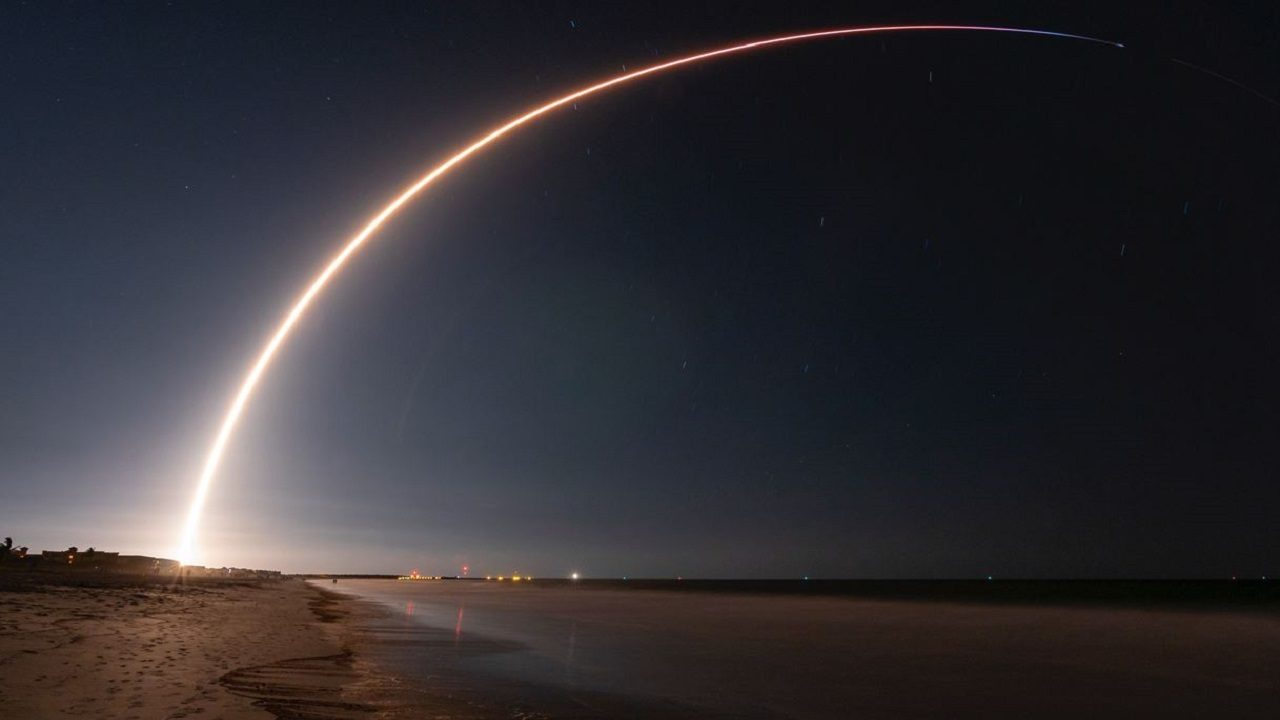 SpaceX to launch Falcon 9 rocket Sunday night