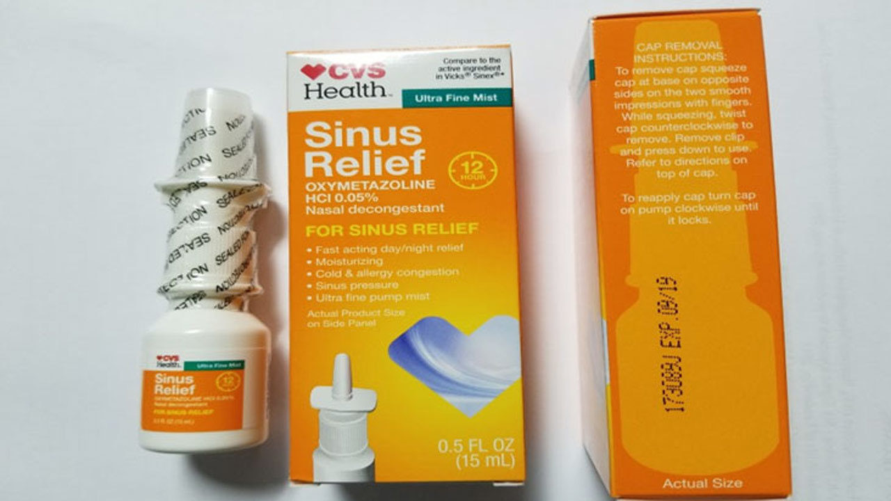 ucm616192_1533828317470_12478513_ver1.0_1280_720 CVS Health sinus nasal spray recalled due to bacterial contamination