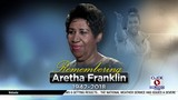 News 6 at 6--8/16/18: Remembering Aretha, barbershop gives back