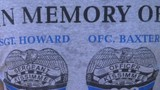 Kissimmee remembers fallen officers
