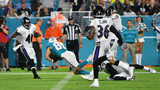 Miami Dolphins William Hayes to miss rest of season