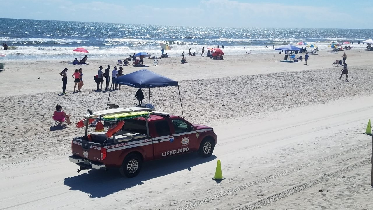 National Weather Service Daytona Beach