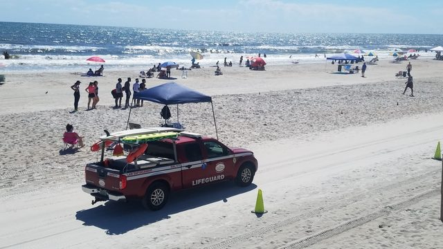 60-year-old Sanford man drowns in Daytona Beach