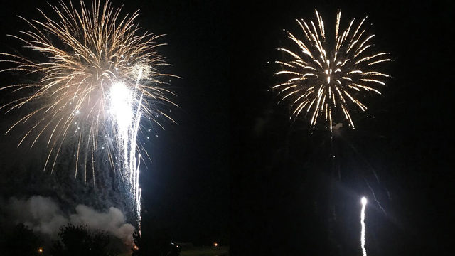 ClickOrlando offers blowout coverage of Fireworks at the Fountain