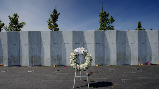 Kids of United Flight 93 heroes carrying on fathers' legacies