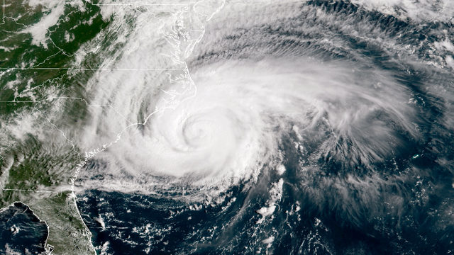 In an especially active hurricane season, could we run out of names?