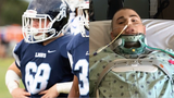 Crash leaves 17-year-old Winter Garden football player paralyzed