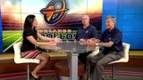 VIDEO: Orlando Apollos head coach Steve Spurrier talks to News 6