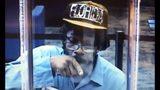 Man in Florida hat 'disguise' robs Orlando SunTrust Bank, police say