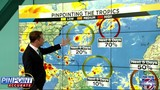 Again? 4 tropical systems swirl in Atlantic