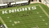 Milton accounts for 6 TDs as No. 16 UCF routs FAU