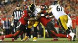 Steelers hold off Buccaneers 30-27