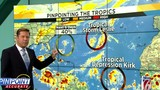 What you need to know about 3 tropical systems