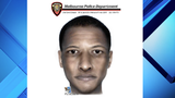 Man sought in series of indecent exposure incidents, sexual battery case