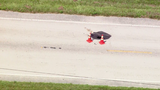 Possible sinkhole closes part of State Road 44 in Lake County