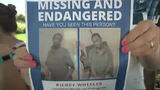 Missing teen with muscular dystrophy found alive in Flagler County