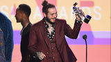Turn into Post Malone this Halloween with authentic temporary tattoo set